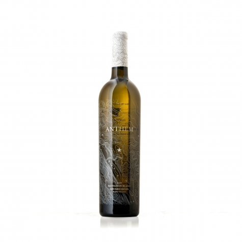 Anthem Sauvignon Blanc Napa 2017