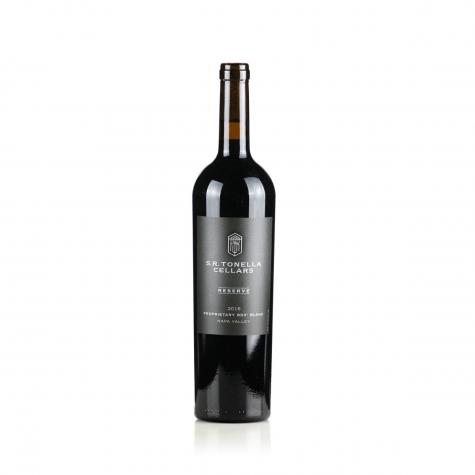 Tonella Bordeaux Style Blend Napa 2016