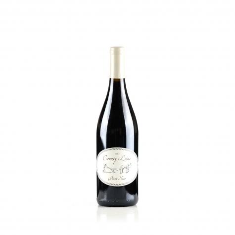 County Line Pinot Noir 17
