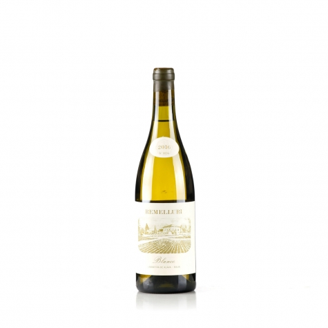 Remelluri Rioja Blanco 2016