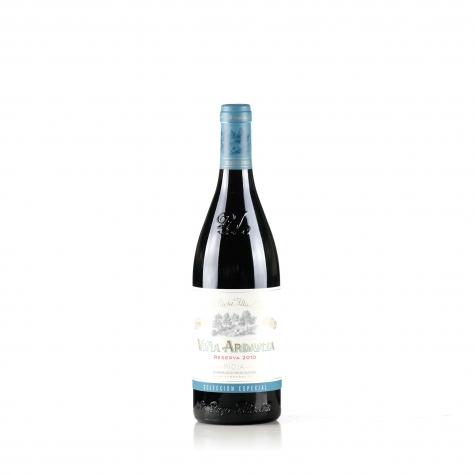 """La Rioja Alta Rioja """"Vina Ardanza"""" Reserva 2010"""