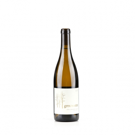 Gros Ventre High Country White Blend 2018