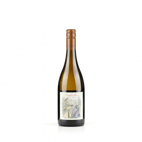 "Anne Amie Pinot Gris ""Two Estates"" Willamette 2018"