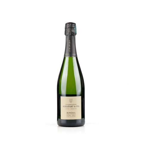 "Agrapart & Fils Grand Cru ""Mineral"" Extra-Brut 2013"