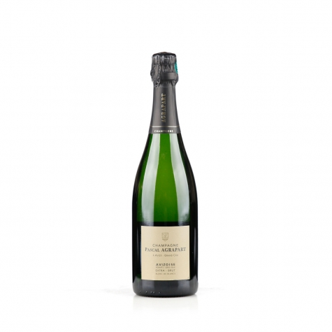 "Pascal Agrapart Grand Cru ""Avizoise"" Extra-Brut 2013"