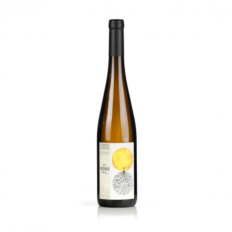 Domaine Ostertag Heissenberg Riesling Alsace 2017