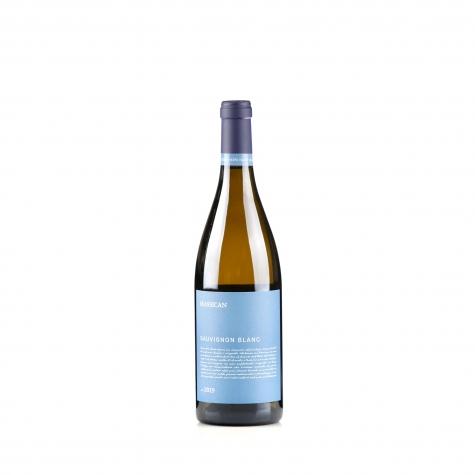 Massican Sauvignon Blanc Napa Valley 2019