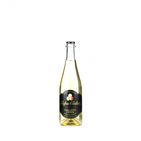Napa Cider Co. Chardonnay Hard Apple Cider Chardonnay