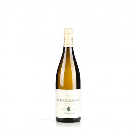 Domaine Jomain Bourgogne Aligote 2017