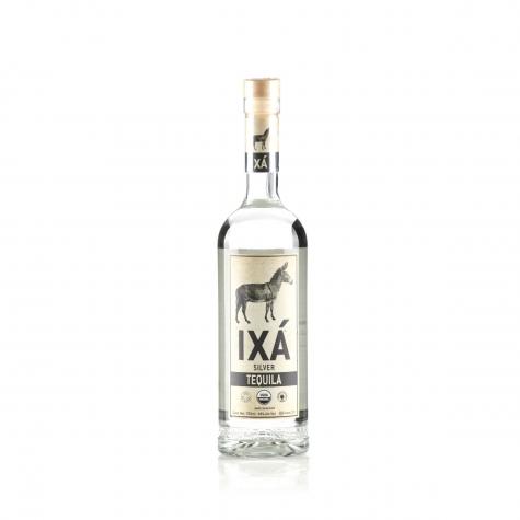 Greenbar IXA Silver Tequila
