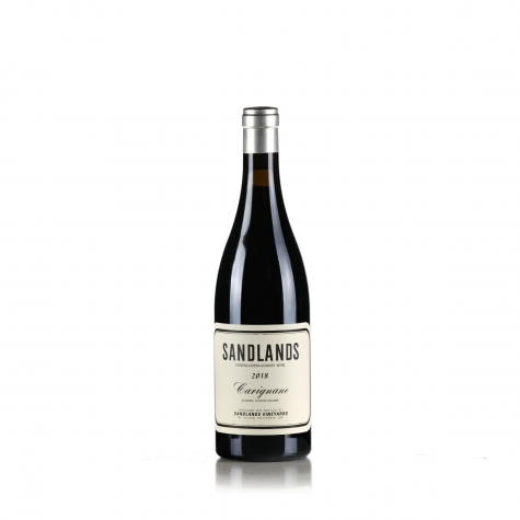 Sandlands Chardonnay Sonoma County 2018