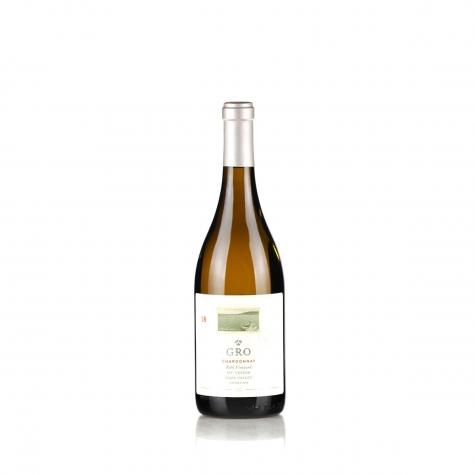 "Gro Chardonnay ""Ruhl Vineyard"" Mt. Veeder 2018"