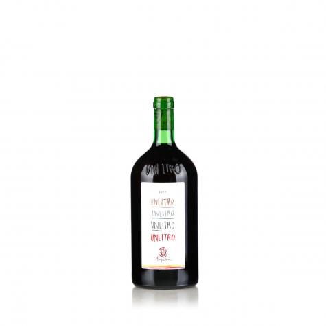 "Ampeleia ""Unlitro"" Toscana Rosso 2019"