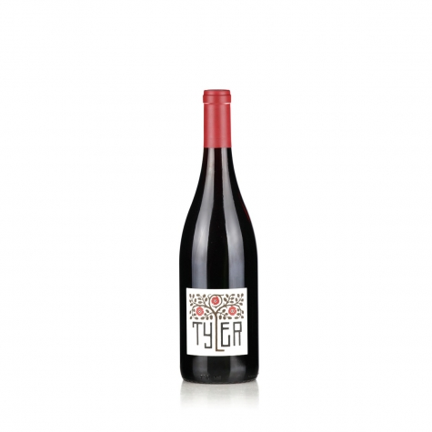 Tyler Winery Pinot Noir Santa Barbara 2018