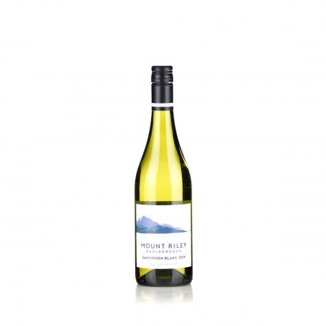 Mount Riley Marlborough Sauvignon Blanc 2019
