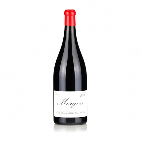 Marciel Lapierre MOrgon Beaujolais Magnum 2018
