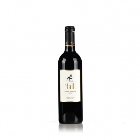 Malk Cabernet Sauvignon Stags Leap District 2016