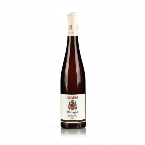 Weingut Groebe Kirchspiel Riesling GG Rheinhessen 2017