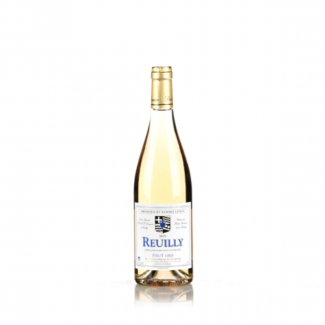 Domaine de Reuilly Rose of Pinot Gris 2019