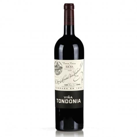 "Lopez de Heredia Rioja ""Vina Tondonia"" Reserva MAGNUM 2006"