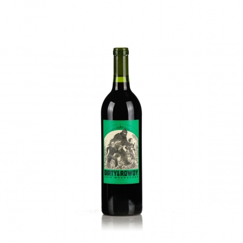 Dirty & Rowdy California Familiar Mourvedre 2019