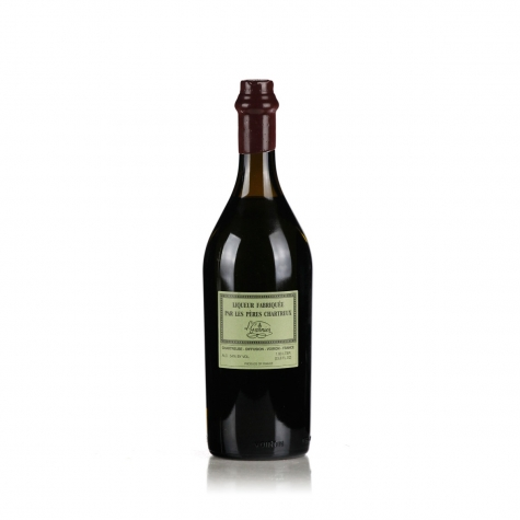 Chartreuse Green VEP