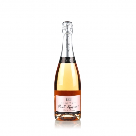 Paul Laurent Brut Rose Champagne NV