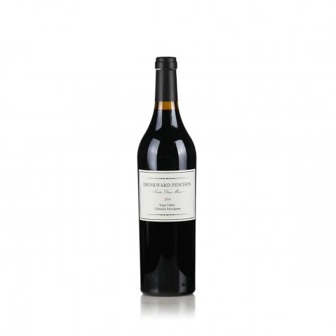 """Drinkward Peschon """"Entre Deux Meres"""" Cabernet Sauvignon Napa Valley 2016"""