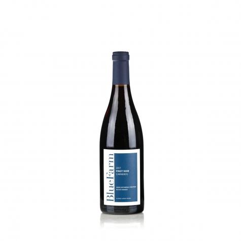 Blue Farm Wines Anne Katherina Estate Carneros Pinot Noir 2017