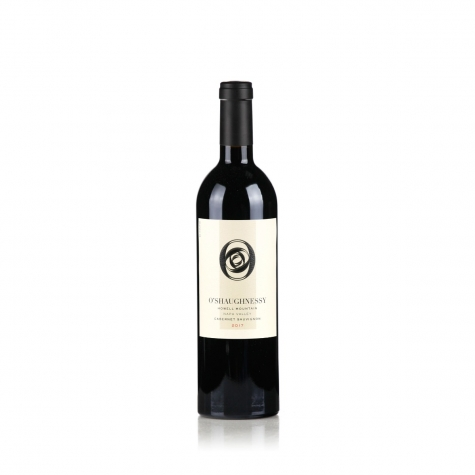 O'Shaughnessy Cabernet Sauvignon Howell Mountain 2017